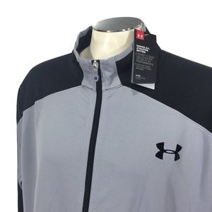 Under Armour Select Warm Up Jacket